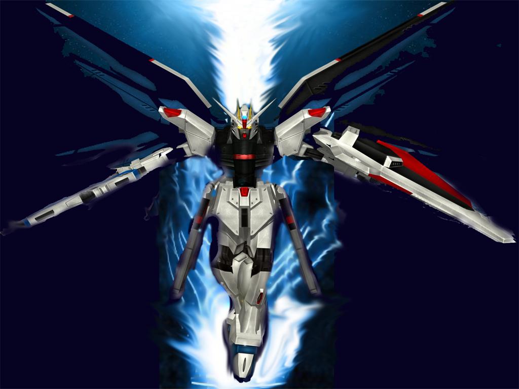 best Gundam Seed poster