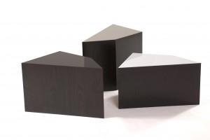 Quatro Tables, for Naula