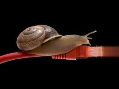 Как медленный интернет сделать быстрее