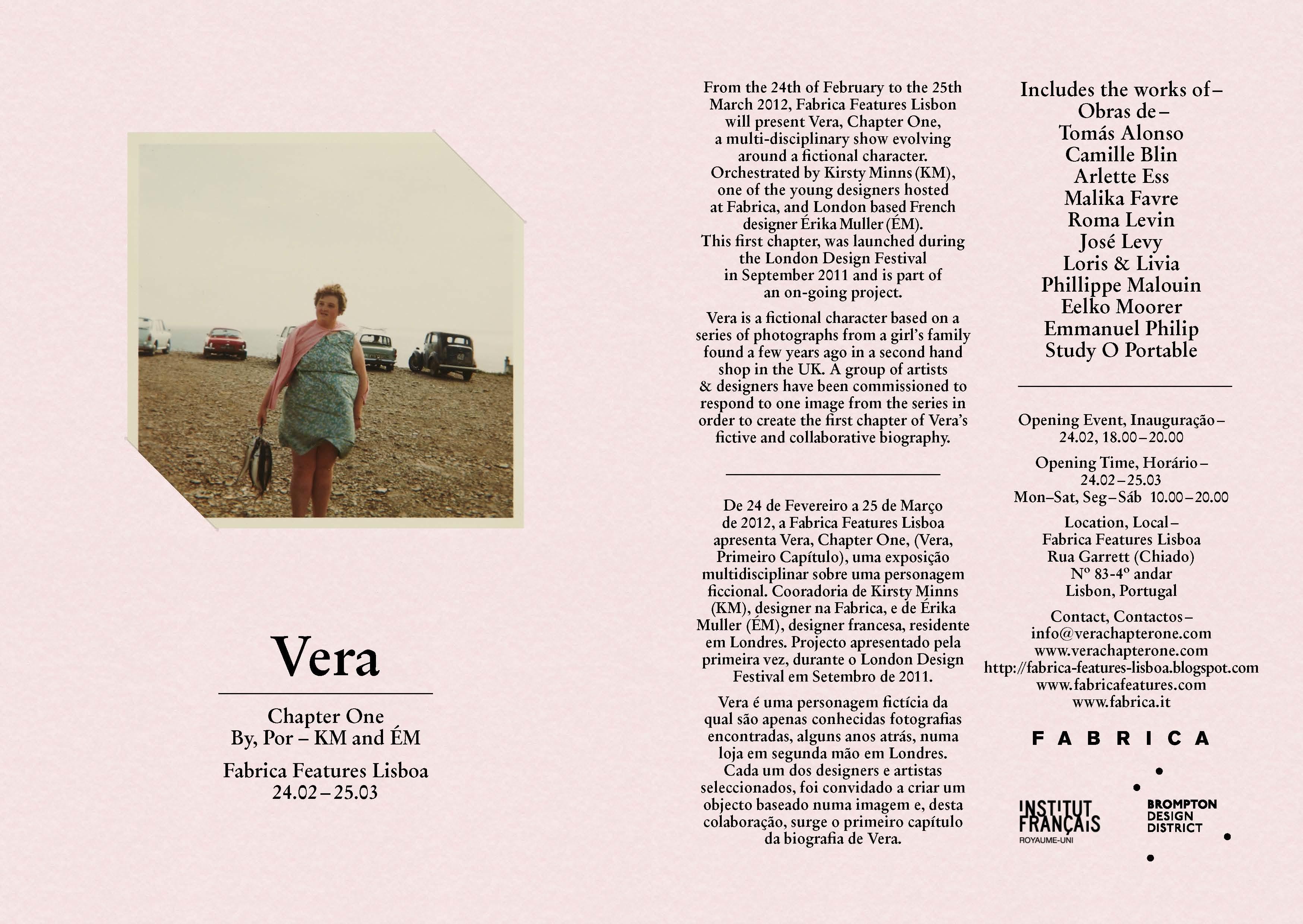 Vera - Click to enlarge