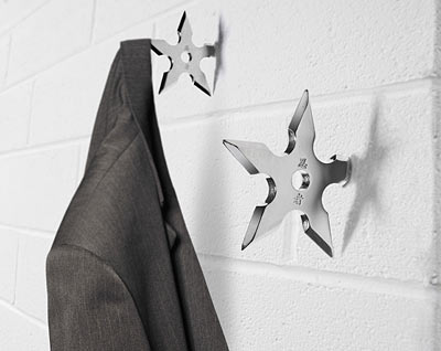 bb94_ninja_star_coat_hook_inuse