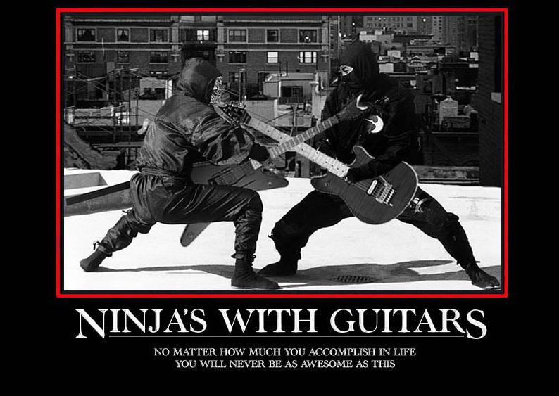 ninjaswithguitars