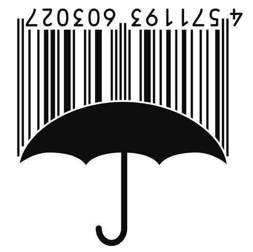Cool Barcode Designs Behind Design Barcode